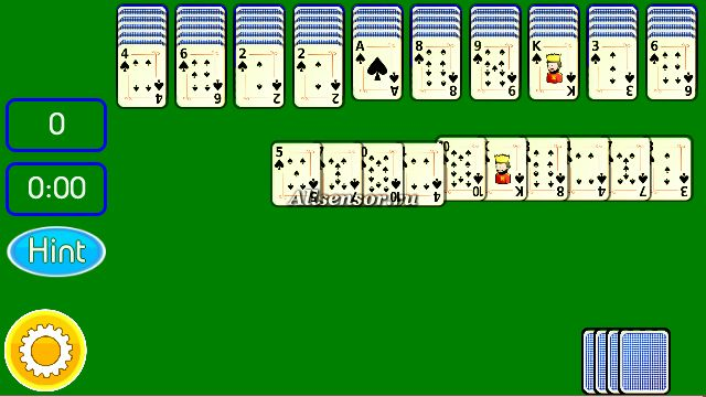 solitaire mobile 3
