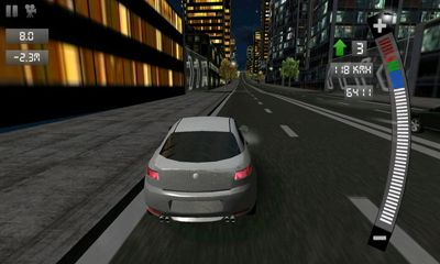 3D Drag Race Android