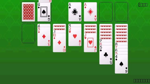 solitaire mobile 2